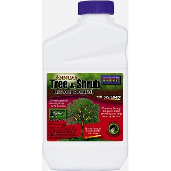 Bonide 609 Insect Control, Tree & Shrub ~ Quart