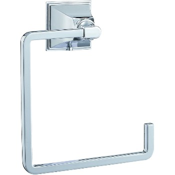 22-3249 Chrome Towel Ring