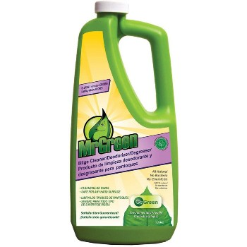 SciCorp  Mr. Green Bilge Cleaner/Degreaser