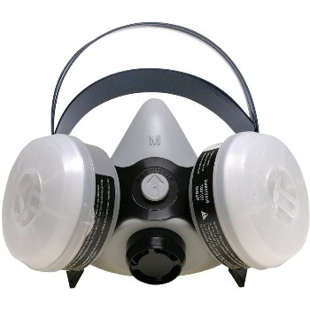 Honeywell/Sperian 376184 Respirator, N95 1/2 ~ Large   376184