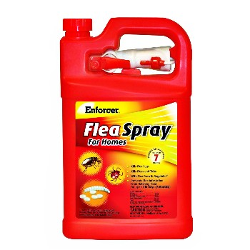 Amrep/ZEP EFSH128 Enforcer Flea Spray for Homes ~ Gallon