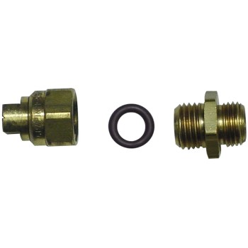Brass Fan Tip Nozzle