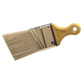 Z3215 Angle Sash Brush, 2 inches