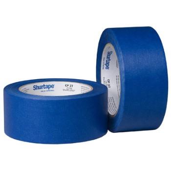 "Blue 7-Day Tape ~ 1"" x 60yd"