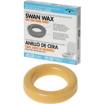Black Swan Mfg 04300 Swan Wax Ring