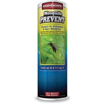 Gordons 4123552 1lb Mosquito Preventer