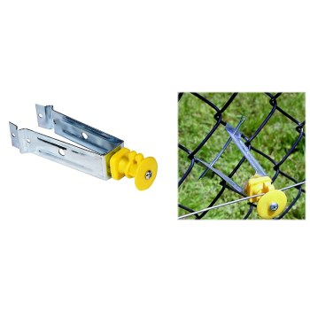 Zareba Chain Link Electric Fence Insulators