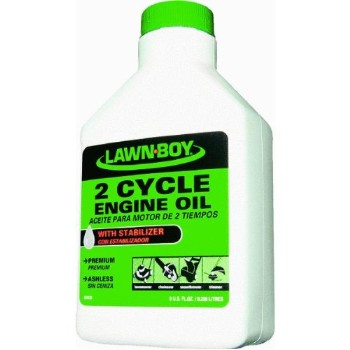 Lawn Boy -  2 Cycle Engine Oil, 8 ounce