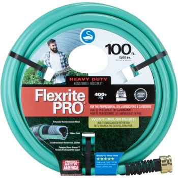 Miracle-Gro SNFXP58100 5/8x100 Hose