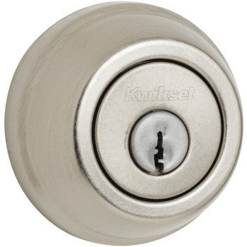 785 15 Double Cylinder Deadbolt