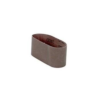 3M 05114471512 Resin Bond Sanding Belt - 50 grit - 3 x 18 inch