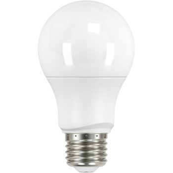 Led Type A Bulb, Warm White ~ 6W