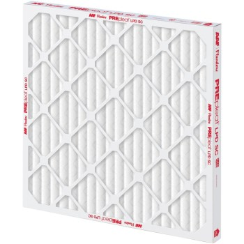 "AAF Flanders 80055.022025 Pre-Pleat 40 LPD Merv 8 Air Filters ~  20"" x 25"" x 2"""