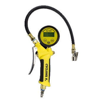 Digital Tire Inflator