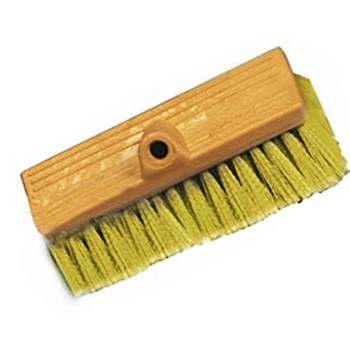 Mr. LongArm 0488 Yellow Flow-Through Brush