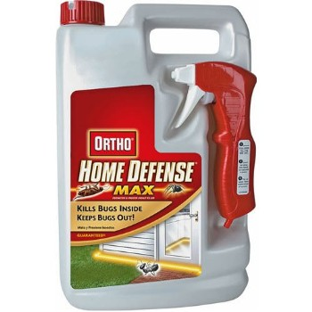 Home Defense Max Bug Killer ~ Gallon