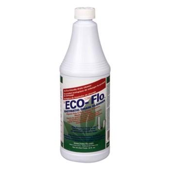Thrift Mktg EF-32 Eco-Flo  Enzymatic Liquid Drain Cleaner ~ 32 oz