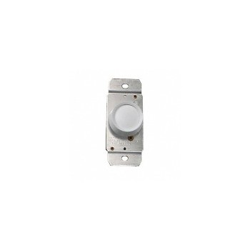 842-6681-W Wh Push Dimmer