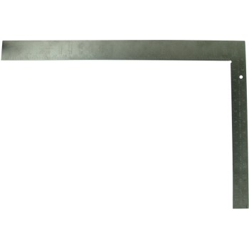 Aluminum Rafter Square, 24 inch