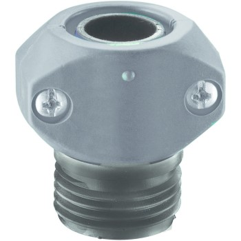 "Male Coupling ~ 5/8"" and 3/4"" fit"