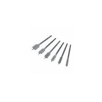 6pc Speedbor Bit Set