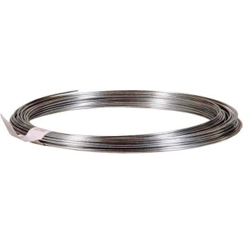 Galvanized Wire, 14 Gauge ~ 100 feet