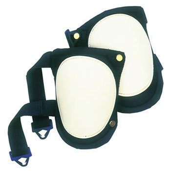 CLC V236 Nonskid Knee Pad W/Buckle