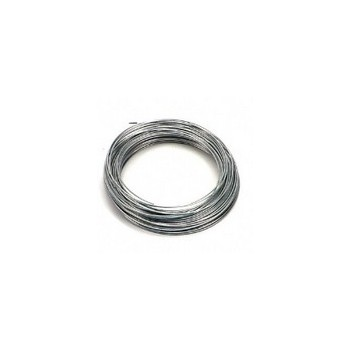 Galvanized Wire, 20 Gauge ~ 50 feet