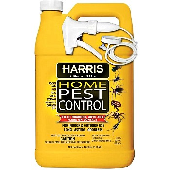 Harris  HPC-128 Home Pest Control, Ready To Use ~ Gallon