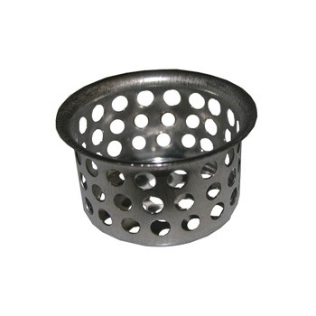Replacement Crumb Cup Strainer ~ 1 1/2""