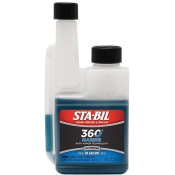 22239 8oz Mar Fuel Stabilizer