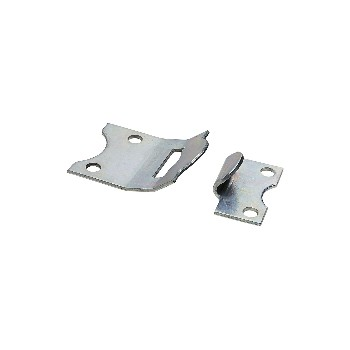 National 106682 Screen & Storm Sash Hangers,  Zinc ~  One Pair