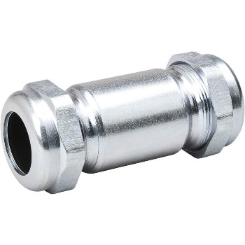 160006 1-1/4long Comp Coupling