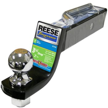 "Reese Towing Starter Kit, Class III ~  3.25"" "" Drop"