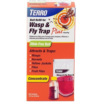 Wasp&Fly Trap Plus Refill