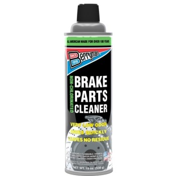 19oz Nonclor Brk Cleaner