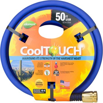 Celct 5/8x50 Cool Touch Hose