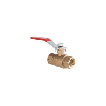 LDR Ind 020 1515  1 Lever Gas Valve AGA