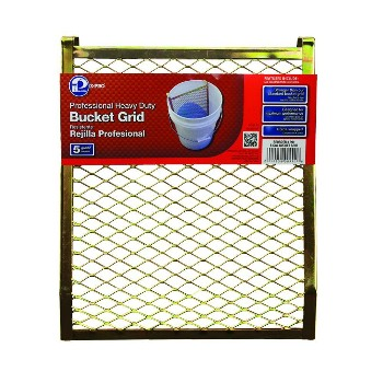 Mesh Bucket Grid ~ 5 Gallon Size