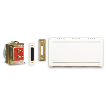 Pb Door Chime Kit