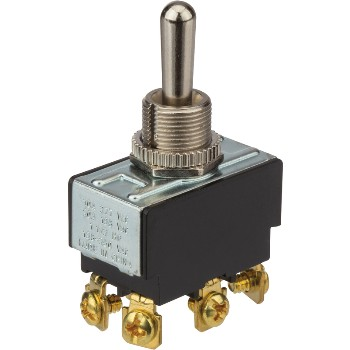 Toggle Switch ~ 1-1/2 HP