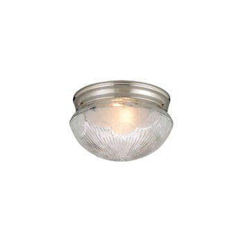2 Light Ceiling Light Fixture