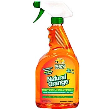Stain Remover - Natural Orange - 32 ounce