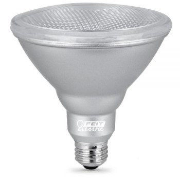 Dimmable PAR 38 Track & Recessed Lighting  LED Bulb