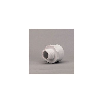 Male Adapter, 1 x 3/4 inch