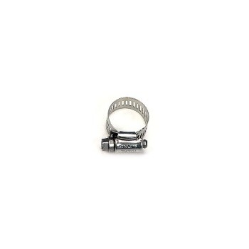 Hose Clamp, 1/2 x 1-1/8 inch