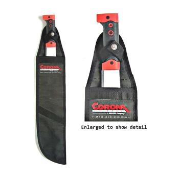 Corona Clipper AC 7310 Machete Scabbard