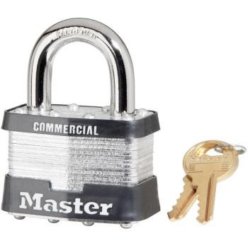 MasterLock 5KA A383 Master Padlock ~ 5ka Keyed A383