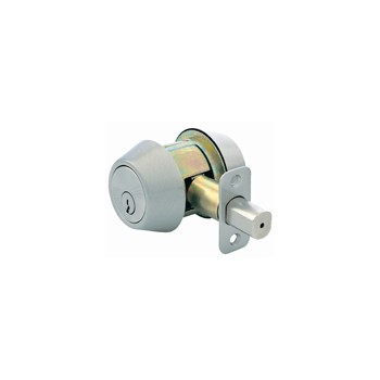 Hardware House/Locks 382465 Double Deadbolt