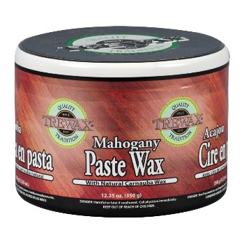 Beaumont Products 887101017 Mahogany Paste Wax ~ 12.35 oz